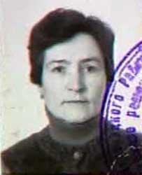 Анна Нарсинян