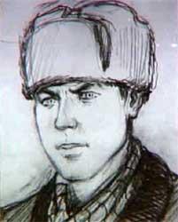 Портретът на Ряховски