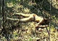 Тялото на Ринат Хабибулин