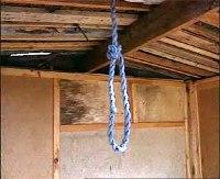 Въжето в плевнята