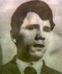 Първата жертва на Ряховски - хомосексуалистът Вилкин