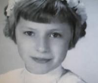 Малката Анелиз
