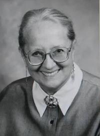 Доктор Фелисити Гудман