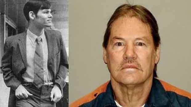 Джон Норман Колинс: Мичиганският убиец на студентки