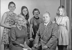 Семейство Микел
