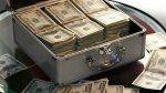 Мъж ограби 1 долар от банка заради здравни осигуровки