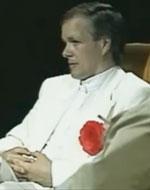 Джак Унтервегер в телевизионно предаване