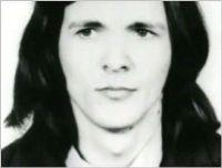 Джак Унтервегер през 1976 г.