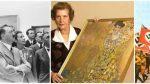 Кражбите на Третия Райх: По следите на изчезналите европейски съкровища