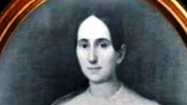 Мадам Делфин Лалори: Кървавата господарка от Ню Орлиънс