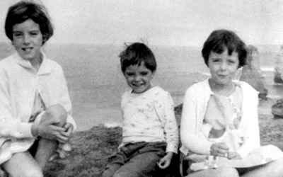 Джейн, Арна и Грант Бюмонт