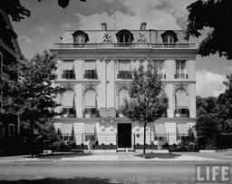 Кралското имение в Париж
