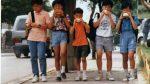 Корейска загадка: Изчезването на Момчетата жаби