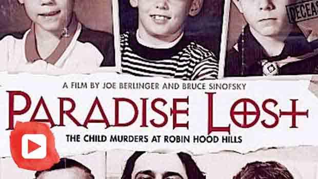 Изгубен рай: Детските убийства в Робин Худ Хилс