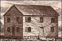 Първият молитвен дом на Салем Вилидж