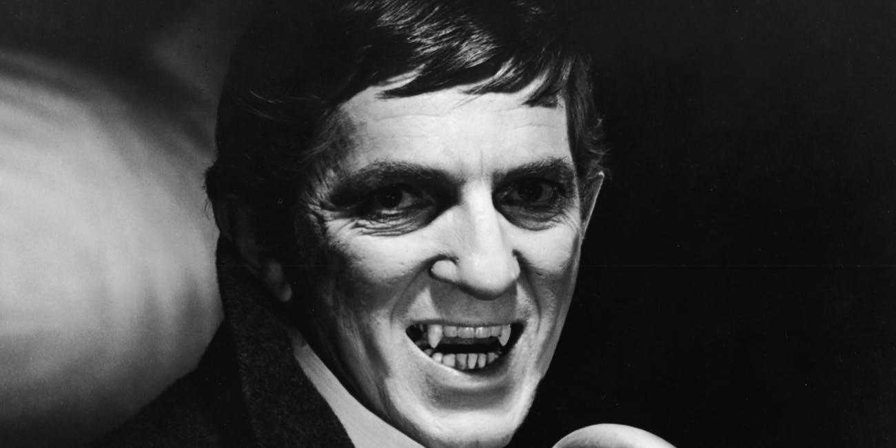 Черният вампир: Кръвопиецът ценител Ахмат Азимов