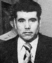 Хуан Корона