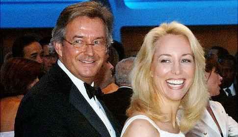 Валери Плейм със съпруга си Джоузеф Уилсън