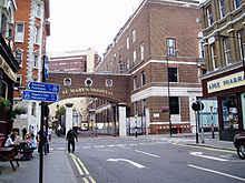 """Болницата """"Света Мария"""", където умира Виктория Климбие"""