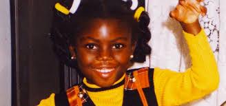 Уморена от глад и мъчения: Виктория Климбие