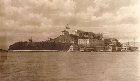 Алкатраз (1915 г.)