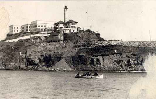 Остров Алкатраз (1920 г.)