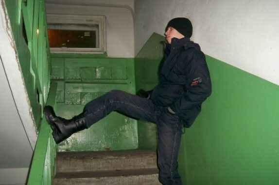 Артьом Ануфриев