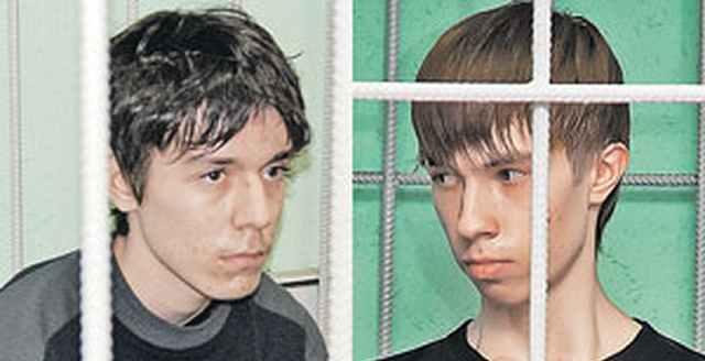 Артьом Ануфриев и Никита Литкин: Чукобойците от Иркутск