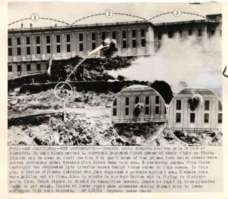 Затворническият бунт от 1946 година