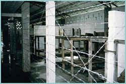 """Затворът """"Горгона"""", от който бяга Барбоса"""