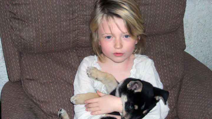 Детегледачът и Принцесата: Изчезването и смъртта на Алиана Лемън
