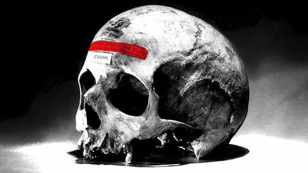 Тасманийска история: Приключенията на канибала Александър Пиърс