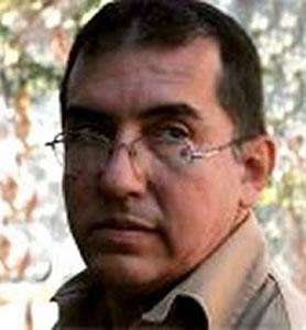 Луис Алфредо Гаравито