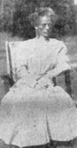 Доротея Уилямсън