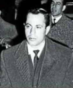Аристеидис Пагратидис