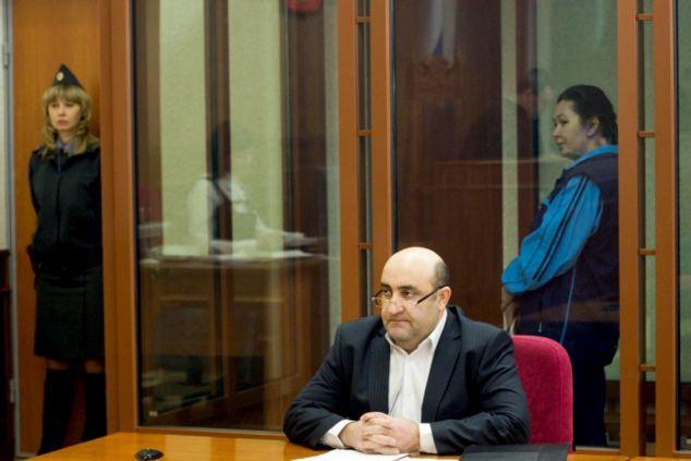 Ирина Гайдамачук в съда