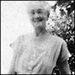 Алма Лист - майката на Джон
