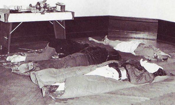 Убитото семейство на Джон Лист