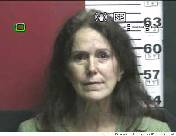 63-годишната Сандра Брайдуел