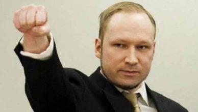 Андерш Брайвик: Норвежкият касапин