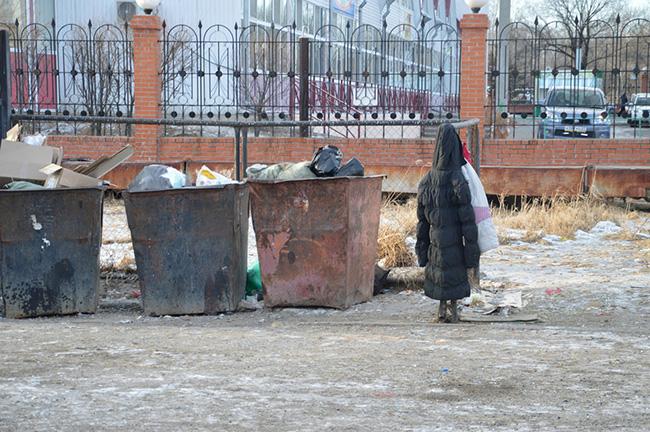Части от тялото на Василий Шляхтич бяха открити в контейнерите за боклук.