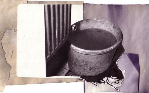 """Кофата с вода, в която се """"самоубива"""" Владо Танески"""