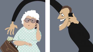 Полицията алармира за нов вид телефонна измама