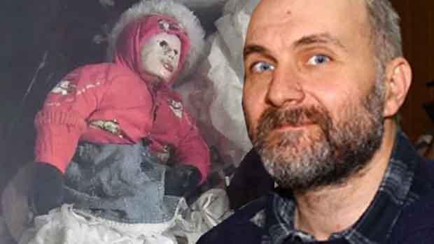 Анатолий Москвин: Повелителя на мумиите