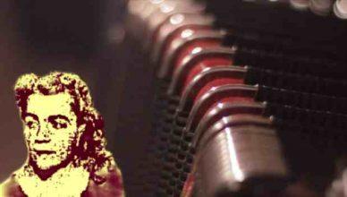 Вайълет Бърлинг: Акордеонът на мъченията