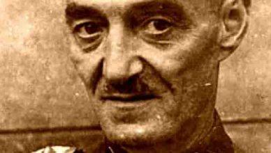 Оскар Дирлевангер и неговата бригада