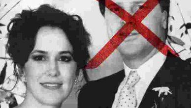 Сандра Брайдуел: Черната вдовица от Далас