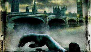 Загадъчните убийства край река Темза