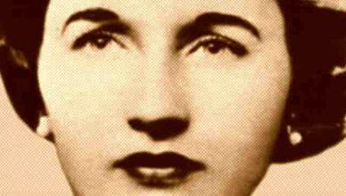 Не казвай сбогом: Изчезването на Джоан Риш