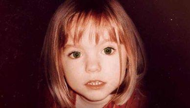 Изчезването на Мадлин Маккан